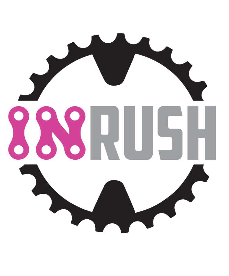 INRUSH bicycles