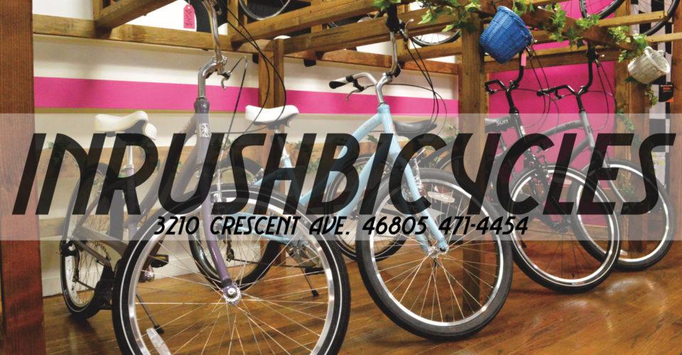 Fort Wayne's Best Bicycle Shop